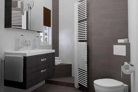 Verbouwen en renoveren van de badkamer of toilet – Inrichting Tips