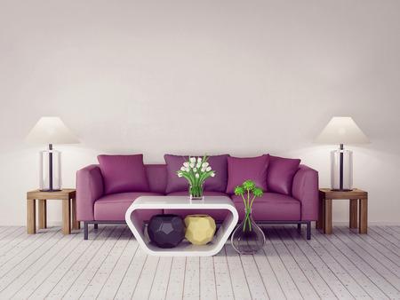 Een woonkamer verlichten – Inrichting Tips