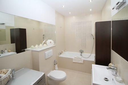 Badkamer inrichten: hier moet u op letten – Inrichting Tips