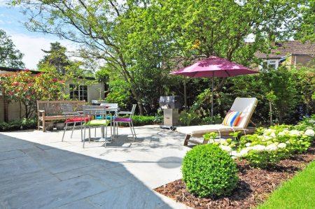 Onderhoudsvriendelijke Tuin Aanleggen : Laat uw tuin aanleggen door een vakman u inrichting tips